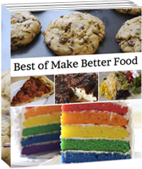 Best of Make Better Food