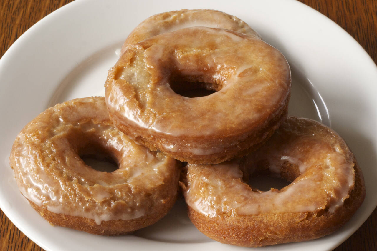 ... home recipes breakfast apple cider donuts reduced apple cider and a