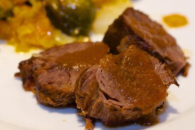 how to cook beef chuck roast boneless in oven