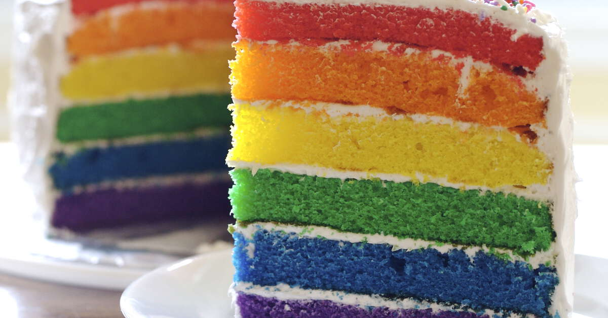 Images Of Rainbow Cupcakes Recipe From Scratch Golfclub