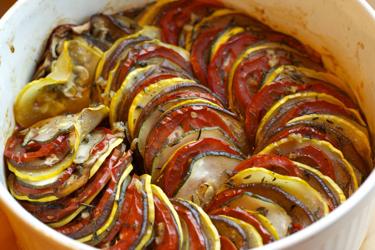 China non stop ratatouille a french dish for chinese people for A french cuisine