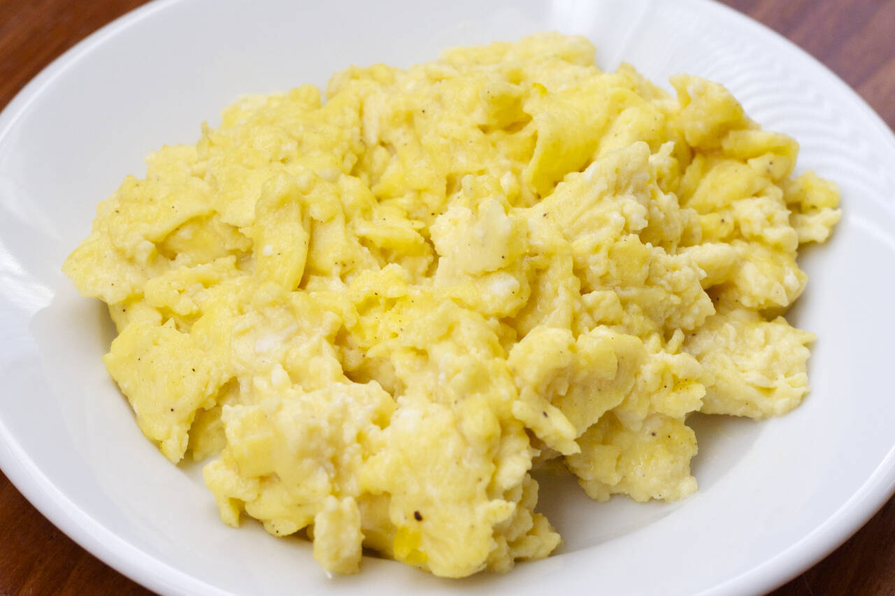 Scrambled Eggs 28 Images If You Ve Never Eaten