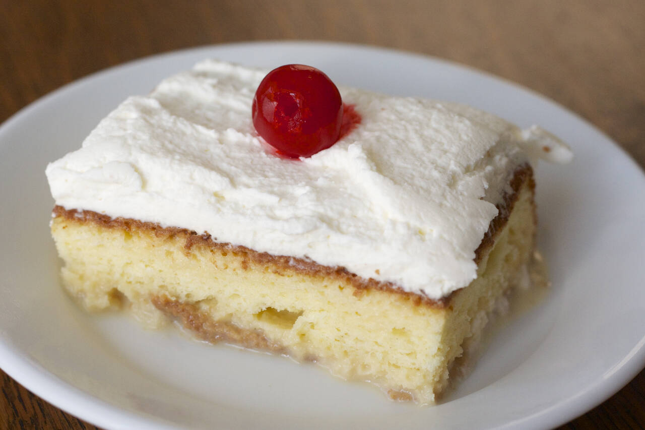 ... pdf home recipes desserts tres leches cake tres leches cake is a